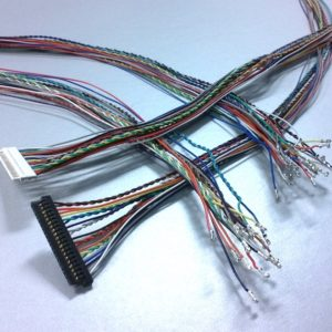 Enjoyable Quadrangle Products Inc Custom Cable Manufacturer Wiring Database Gramgelartorg